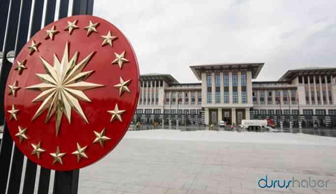 Anayasa Mahkemesi'nden Saray'a ilk iptal