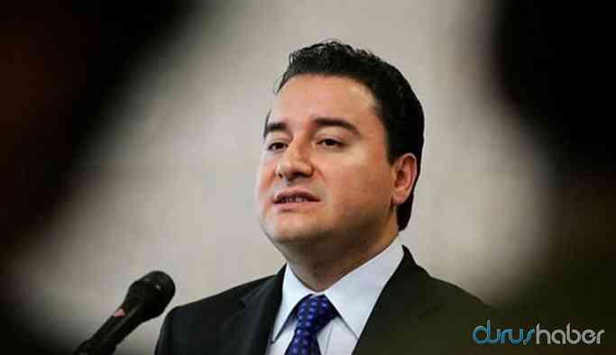 Babacan'ın parti kuruluşunun neden geciktiği belli oldu