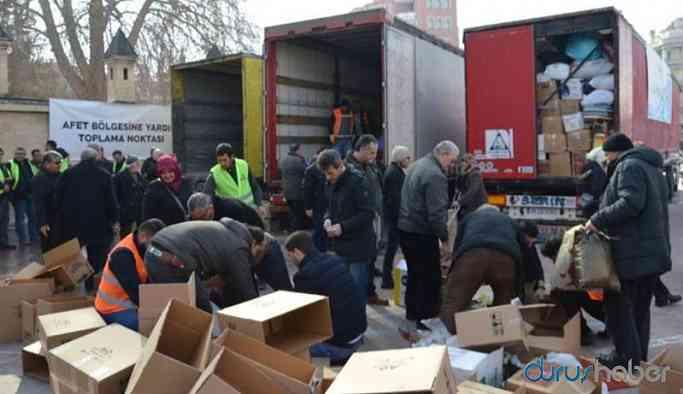 Bakan Soylu, HDP'nin deprem yardımlarının geri çevrilme nedenini açıkladı