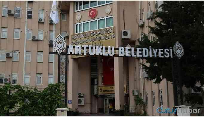 AKP'li belediyede 'rüşvet' çarkı iddiası