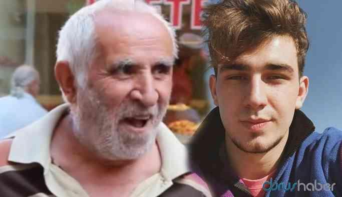 YouTuber Berkcan Güven'den 'Taksim Dayı' iddiası