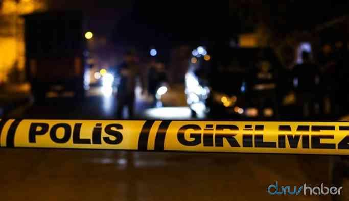 İstanbul'un göbeğinde iki grup arasında silahlı çatışma