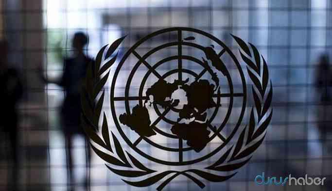 BM Türkiye sınırına gelen Suriyeli sayısını açıkladı