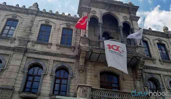 AKP'li Belediyeye borcundan dolayı icra takibi başlatıldı!