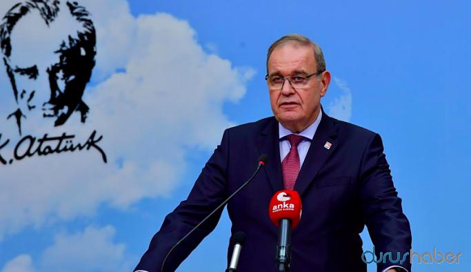 CHP'den Erdoğan'a flaş 'deprem vergisi' yanıtı!