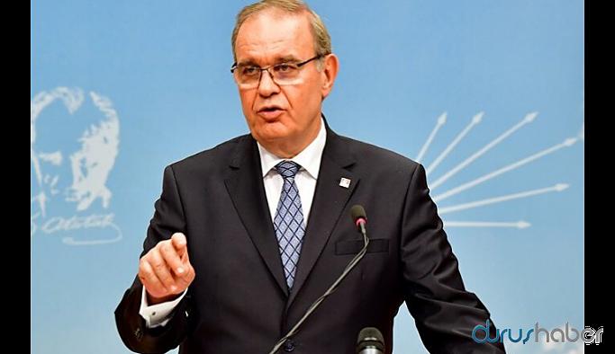 CHP'den Erdoğan'a yanıt: İşsizlik sorunu varken eş sorunu nasıl çözülecek?