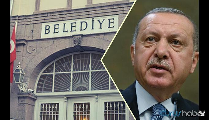 5 belediye başkanı AKP'ye geçiyor!