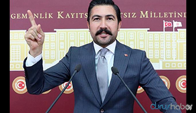 'CHP'liler Kanal İstanbul güzergahında çok ciddi araziler aldı'