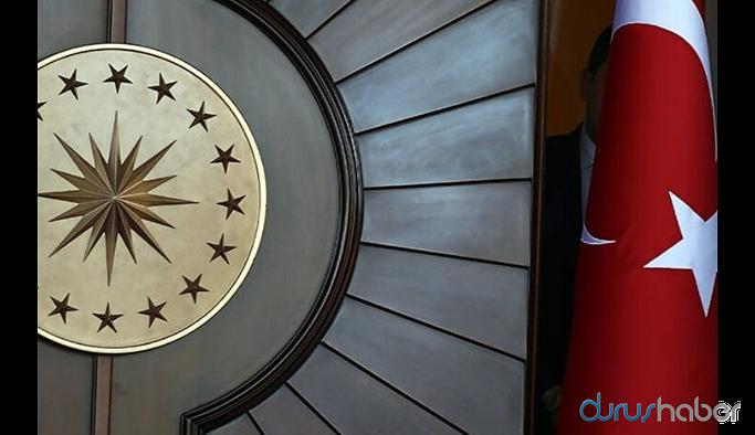 Dikkat! Cumhurbaşkanlığı logosu ile dolandırıcılık