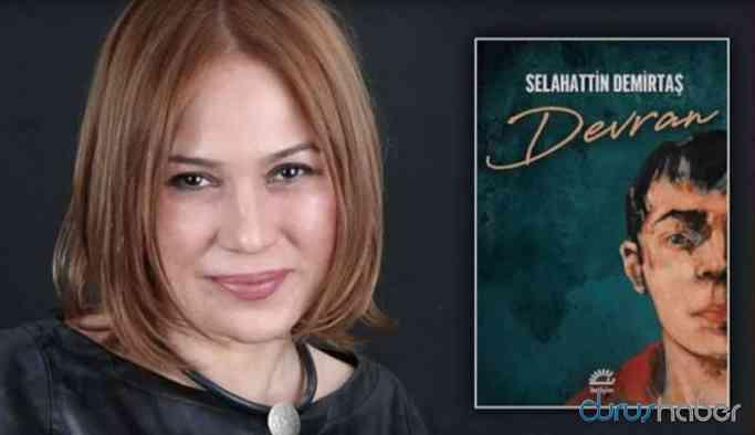 Devran'ı sahneye taşıyan Julide Kural: Demirtaş adı kaygısıyla projeyi terk eden oyuncular oldu