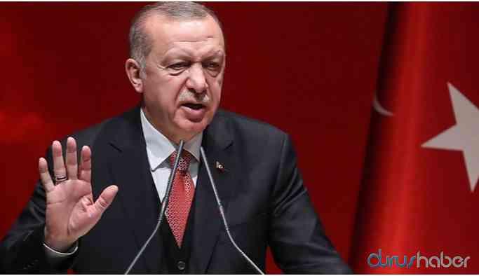 Erdoğan: Kadromuzu yeni isimlerle arttıracağız