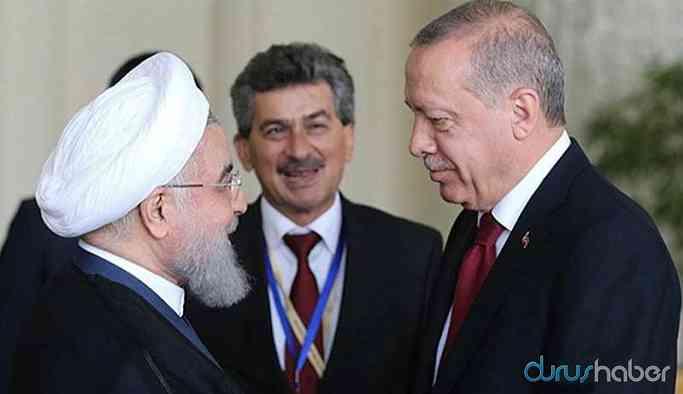 Erdoğan: Şehit Süleymani'nin yokluğu derinden üzüyor