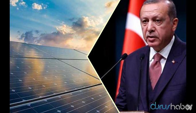 Erdoğan'dan 'FETÖ'den yargılanan şirket sahibine torpil