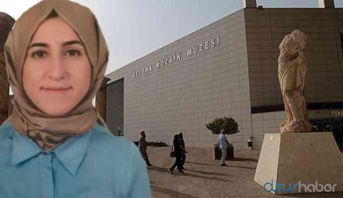 Müze Müdürü'nün mobbingi yüzünden yaşamına son verdi