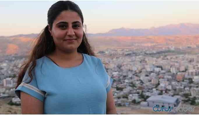 HDP'li Eşbaşkana 10 ay hapis