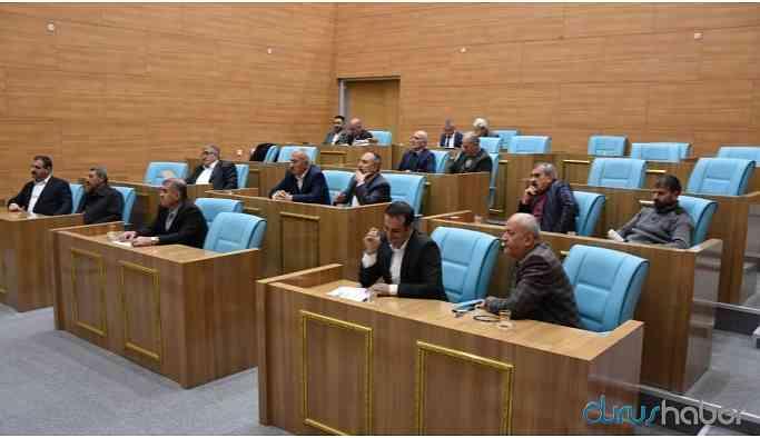 HDP'li iki meclis üyesi görevinden uzaklaştırıldı