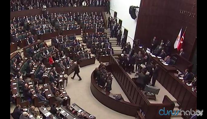 İstifa ederek AKP'ye katılan belediye başkanları belli oldu