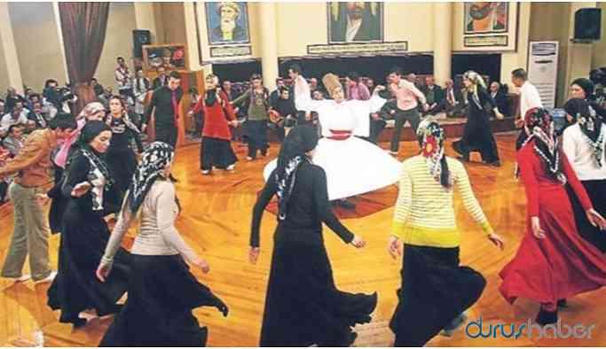 İzmir'de Cemevleri'ne ibadethane statüsü