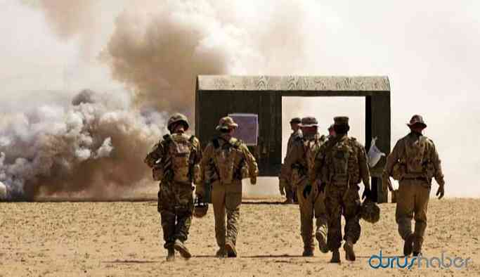 Kanada: Irak isterse askerlerimizi çekmeye hazırız