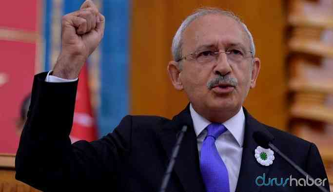 Kılıçdaroğlu: 18 yılda Eğitim Bakanı ve politikaları değişiyorsa sorun var demektir