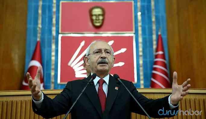 Kılıçdaroğlu: Elinde silah olanı üniversiteye hoca yapıyorlar