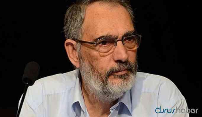 Mahcupyan: Davutoğlu konuşsa tarih yeniden yazılır