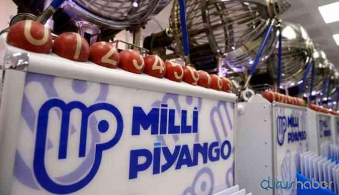Milli Piyango 'Hazine'ye çalışmış