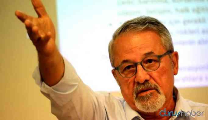 Deprem profesörü Naci Görür'den memleketi Elazığ'la ilgili çarpıcı açıklamalar!