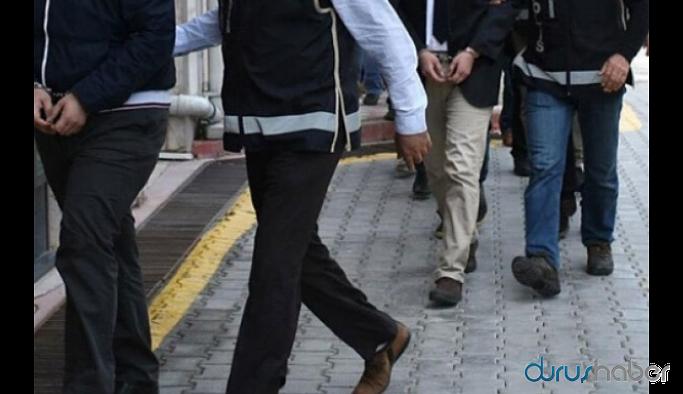 Süryani kilisesinin rahibi tutuklandı