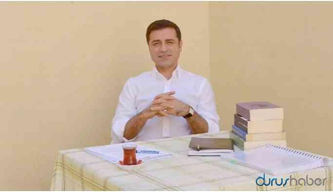 Tanrıkulu'ndan Demirtaş'ın sağlık durumuna ilişkin çarpıcı açıklama!