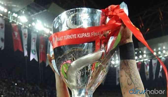 Türkiye Kupası'nda rövanş maçları başlıyor! İşte günün programı