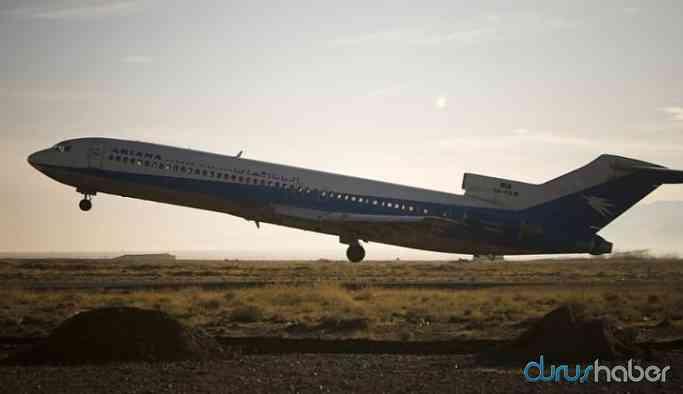 Ülke şokta! Yolcu uçağı düştü