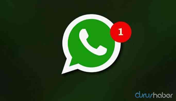 Uzmanlar uyardı! WhatsApp'tan gelen linklere dikkat!