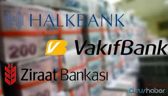 Varlık Fonu'na devredilen bankalar zarar ediyor