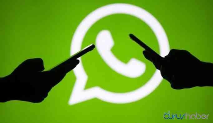 WhatsApp'ta gizli özellik ortaya çıktı!