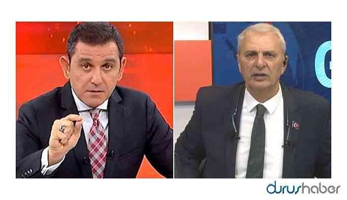 Yandaş kanal RTÜK'ten önce açıkladı: Fatih Portakal ve Can Ataklı'ya ağır ceza geliyor