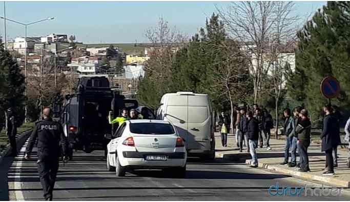 Zırhlı banka aracının çarptığı vatandaş öldü