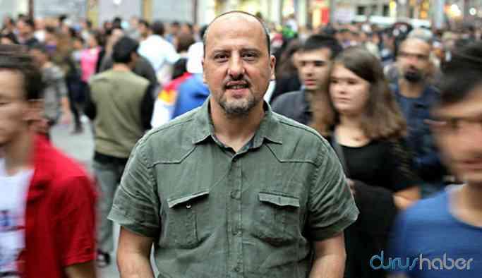 Ahmet Şık'tan çarpıcı açıklama: HDP hantallaştı neşter vurulmalı