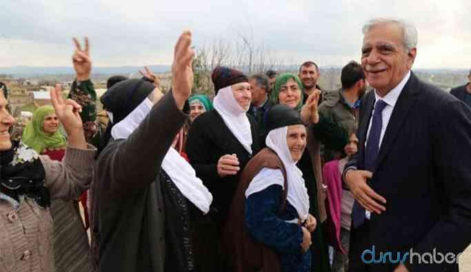 Ahmet Türk, yerine kayyum atanmasına gerekçe yapılan dosyada beraat etti