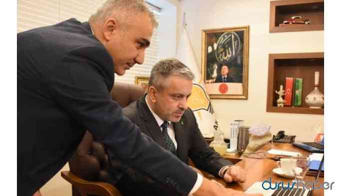 AKP'li İl Başkanı: Kara listenizi güncel tutun