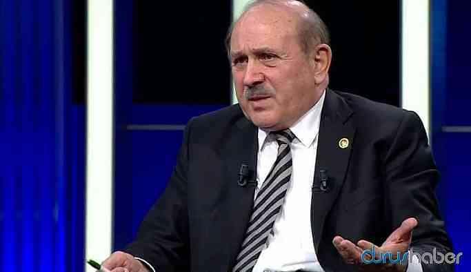 AKP'li Burhan Kuzu hakkında inceleme başlatıldı