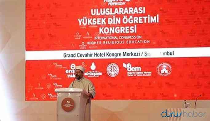 AKP'li İBB'den Ensar Vakfı'na iki etkinlik için 1 milyon TL