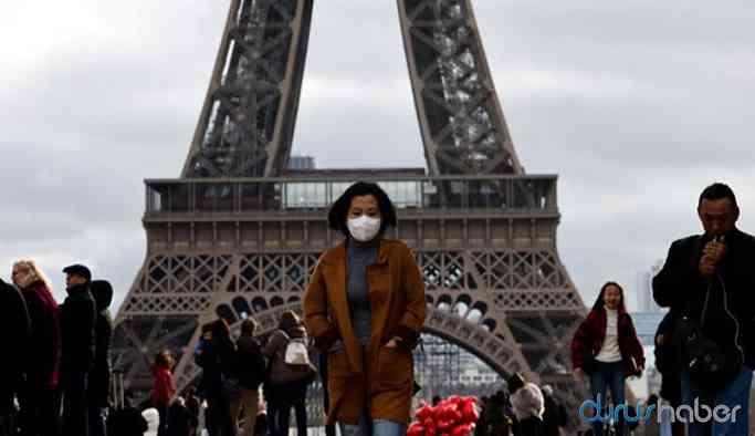 Avrupa'da coronavirüs nedeniyle ilk ölüm