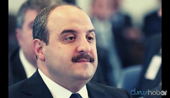 Bakan Varank açıkladı: Elazığ ve Malatya'daki işletmeler için faizsiz kredi!