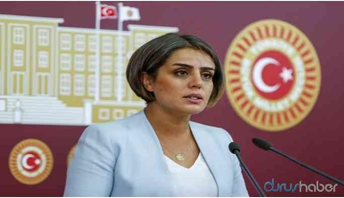 HDP Milletvekili Başaran: Türkiye'de fiili ölüm cezası uygulanıyor