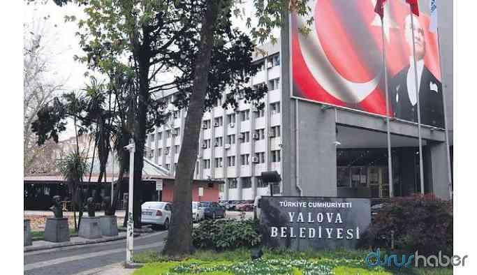 CHP'li belediyede 20 milyonluk yolsuzluk iddiası!