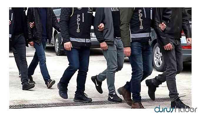 Rüşvet operasyonu! CZN Burak'ın annesi tutuklandı