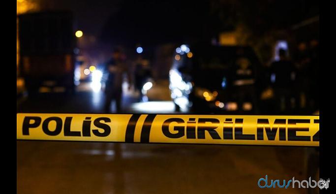 Genç kadına bıçaklı saldırı