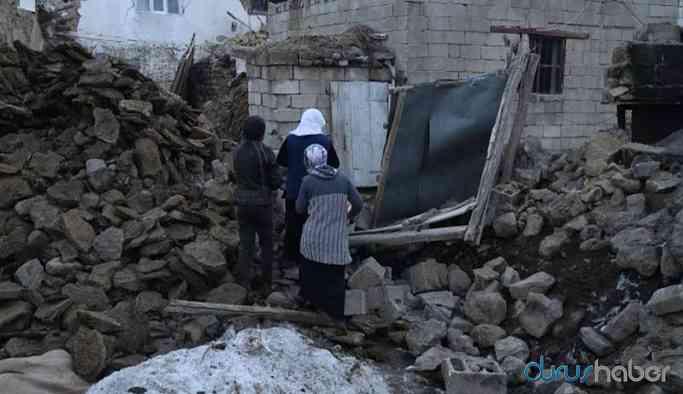 Deprem yardımlarının engellenmesine tepki: Hani 'tek vatan, tek millet'tik