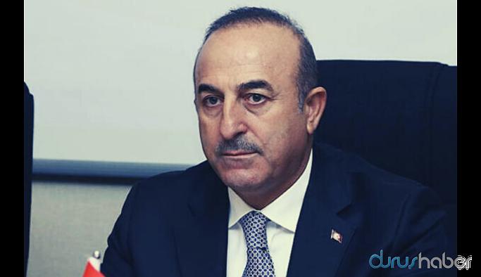 Dışişleri Bakanı Çavuşoğlu: Türk heyeti Rusya'ya gidecek